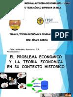 El Problema Económico_Contexto Histórico