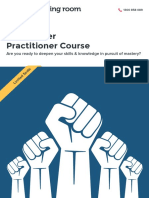 NLP Master Practitioner Course-1