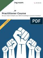 NLP Master Practitioner Course-1