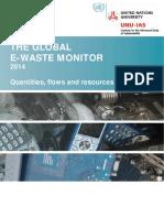Global E Waste Monitor 2014 Small