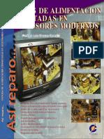 Fuentes Conmutadas en Televisores Modernos