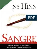 Benny Hinn - LA SANGRE.pdf - Ondas Del Reino