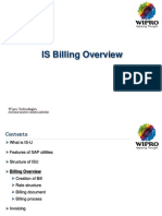 Overview of Billing
