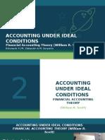 Teori Akuntansi_Tugas Kesepuluh_Kelompok 4_ Muhamad Suryanto_Akuntansi Kondisi Ideal