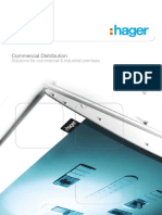 Hager Commercial Distribution