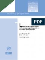 La Industria cinematográfica en México y su participación en la cadena global de valor (VVAA, 2010).pdf