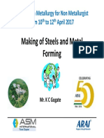 2_Steel Making and Metal Forming