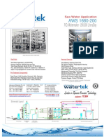 Brochure AWS 1680