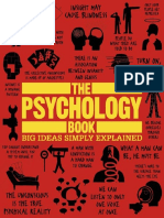 The Psychology Book, Big Ideas Simply Explained - Nigel Benson.pdf