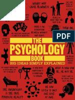 The Psychology Book, Big Ideas Simply Explained - Nigel Benson.pdf