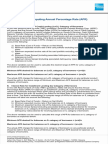 Methodology for Computing Annual