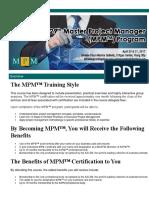 MPM+flyer