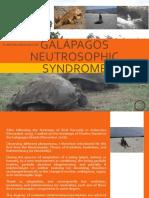 Galápagos Neutrosophic Syndrome