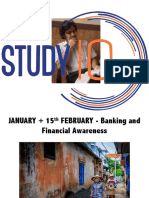Banking Awareness January 2017 Part 1