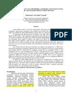 3) Karakteristik Anak Yang Menderita Leukemia Akut Rawat Inap Di Rsup h. Adam Malik Medan Tahun 2011-2012 (Sulastriana)