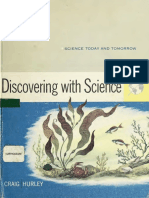Discovering With Science