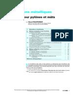 constructions métalliques fondations pour pylônes et mâts.pdf