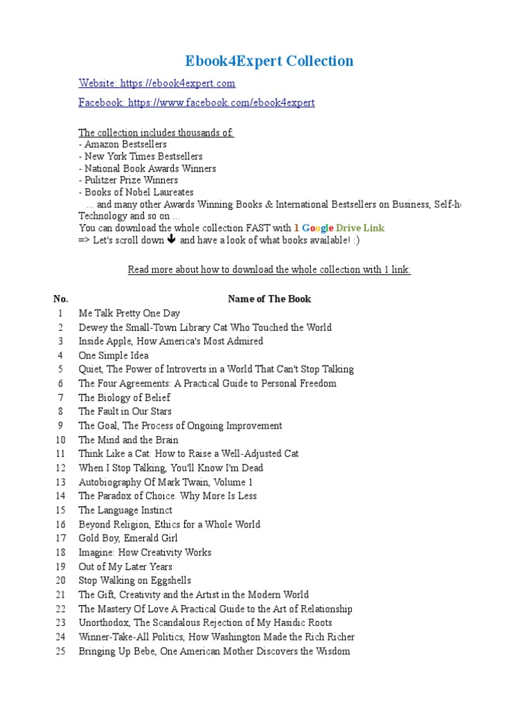 Ebook4expert ebook collection human mind fandeluxe Image collections