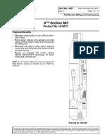 4507TU_C - Section Mill TU