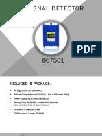 RF Signal Detector (2)