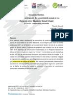 Unlicensed Comunicación y Educación.boccardi 2013 Sexualidad y Flia