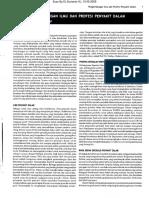 Bab 1 Pengembangan Ilmu Dan Profesi Penyakit Dalam