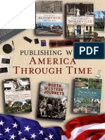 Publishing With America Through Time®