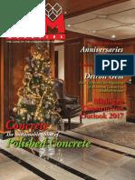 December 2016 CAM Magazine