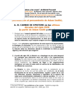 Foucault Smith Uno 07-10-2014