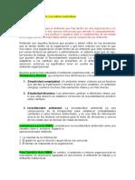 Capítulo III El Ambiente y La Cultura Corporativa