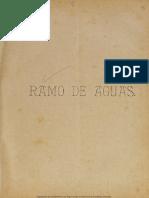 1886 CDB Acuerdo23 1886 Ramo de Aguas JA