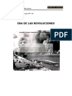 20 La Era de Las Revoluciones Guia Aprendizaje