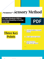 method presentation