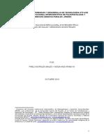 Medicina Ancestral y Sistemas de Salud