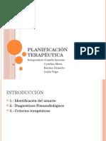Planificación terapeutica ppt.pptx