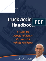 Truck Accident Guidebook