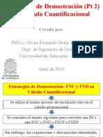 FNP, formas normales prenex