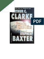Clarke Arthur C Y Baxter Stephen - Luz de Otros Dias