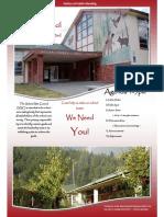 site council flyer  11-3-16