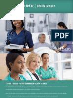 HealthScience Cluster