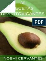 30 Recetas Desintoxicantes.pdf