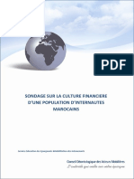 Sondage Culture Financiere 20131111