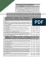 Cuestionario de Evaluación de Competencias (1)