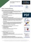 Risk Management Module 5 Summary