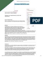 Paciente Con Esquizofrenia_ Proceso de Enfermería