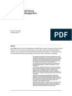 Advanced Group Policy Management Overview