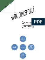 0 Harta Conceptuala Curriculum