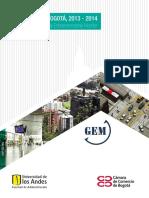 Gem Bogota 2013 Web