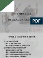 Curso Pspice 16 Armando Holguín