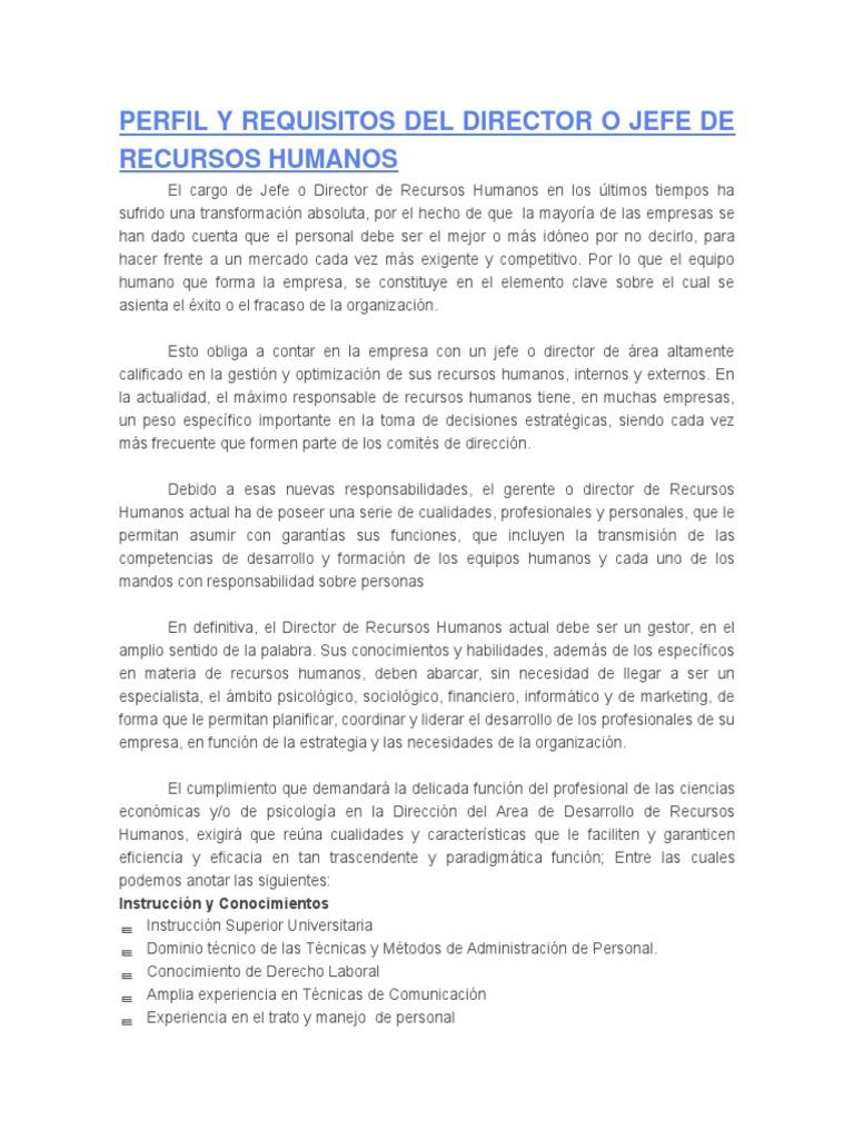 Increíble Gerente De Planificación Cv Ejemplo Galería - Colección De ...